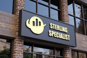 STERLING SPECIALIST OFFICE LOGO