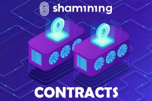 SHAMINING CONTRACTS