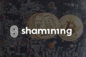 trusted bitcoin cloud mining SHAMINING