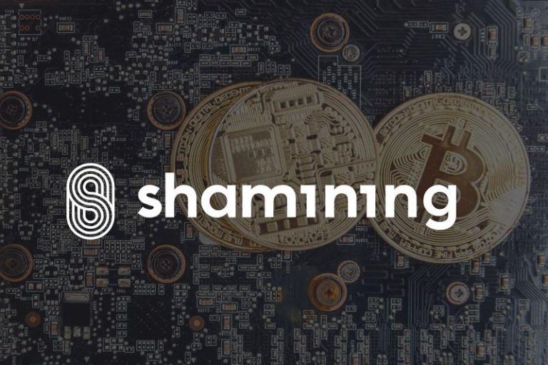 trusted bitcoin cloud mining SHAMINING