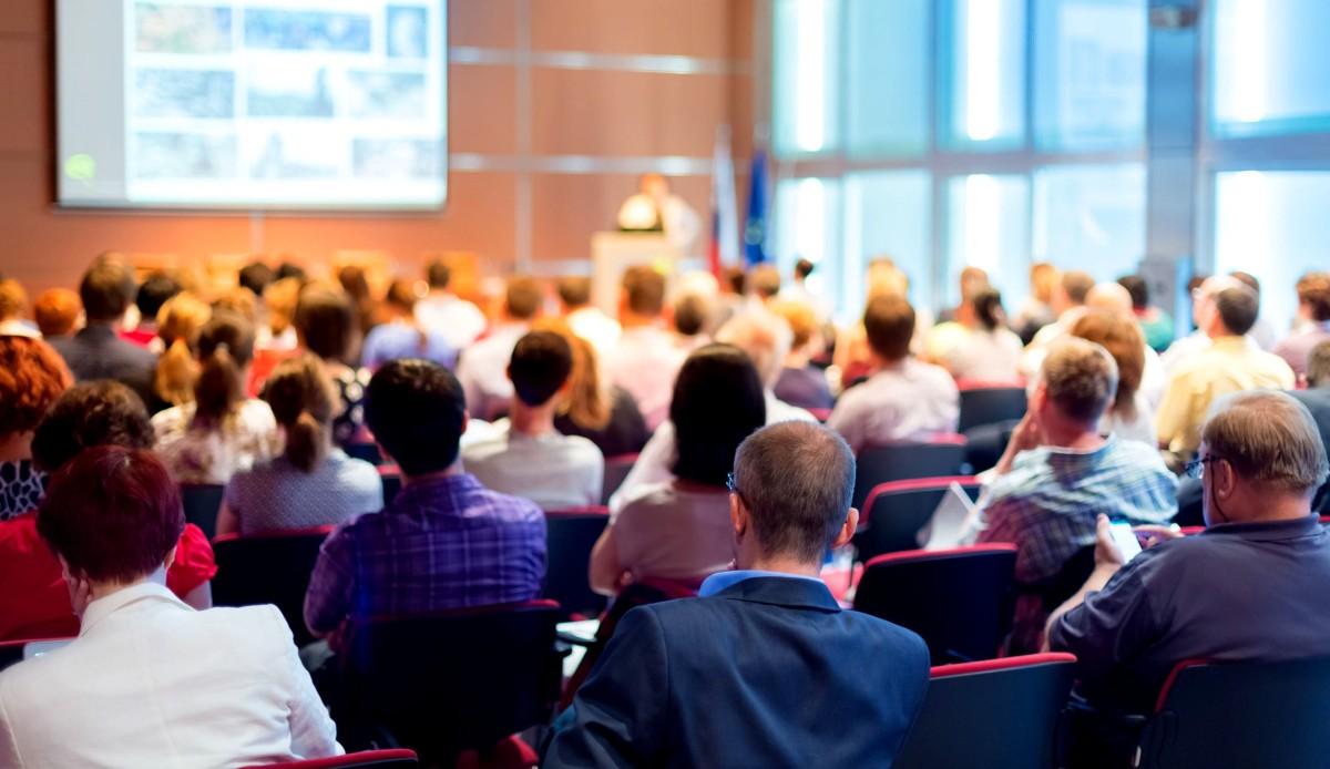 MajoRoi trading 2020 conference.